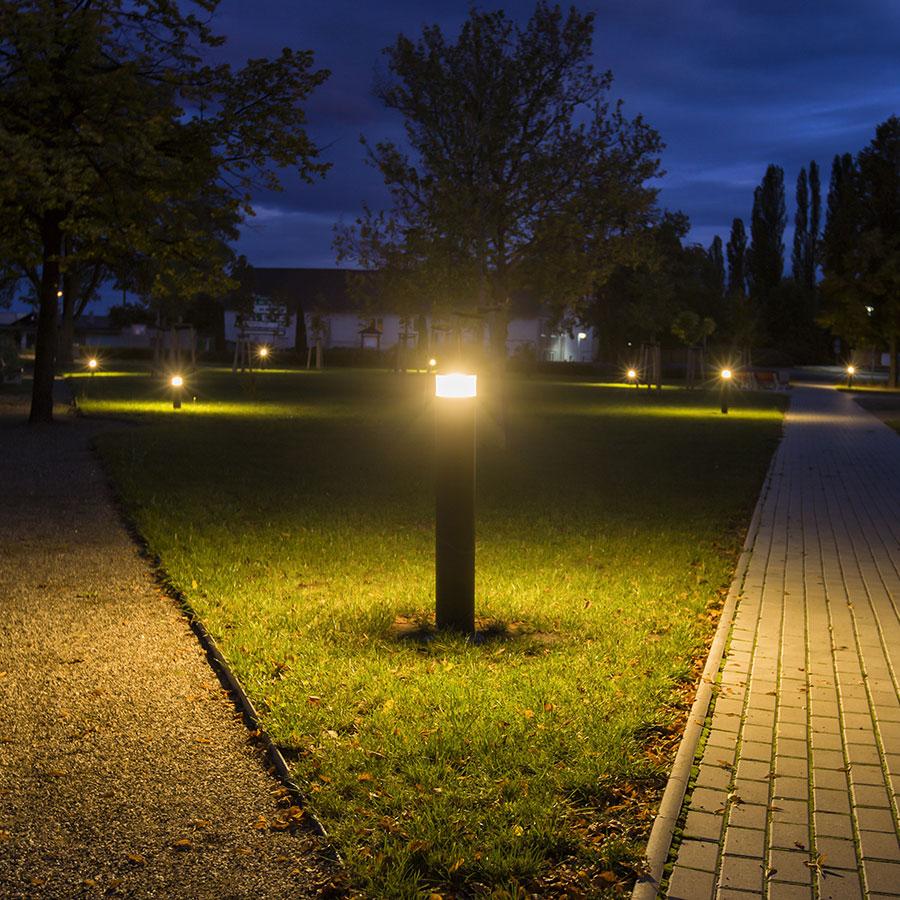 park Spořice